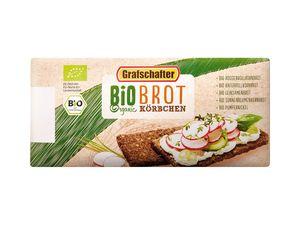 Bio-Brotkörbchen