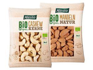 Bio-Nüsse