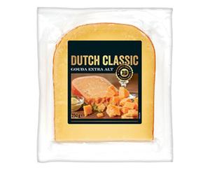 Dutch Classic Gouda Extra Alt