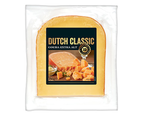 Dutch Classic Gouda Extra Alt Von Aldi Sud Ansehen