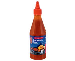 ASIA Sriracha Hot Chili-Sauce