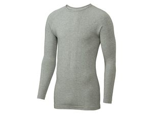 LIVERGY® Herren Thermo-Unterhemd