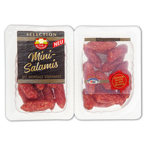 Gut Bartenhof/Ostermeier Selection Mini-Salamis