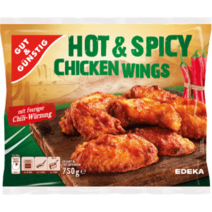 Gut & Günstig Chicken Wings