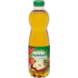 Gut & Günstig Apfelsaft