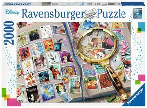 Ravensburger Puzzle Meine liebsten Briefmarken