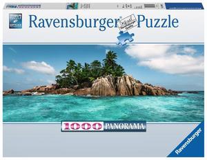 Ravensburger Puzzle Reif für die Insel