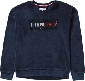 Nicki Sweatshirt mit Pailletten Gr. 128 Mädchen Kinder