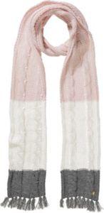 knit scarf cable - Bekleidung Gr. one size Mädchen Kinder