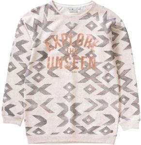Sweatshirt , Ethno Gr. 176 Mädchen Kinder