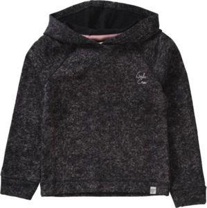 Sweatshirt mit Kapuze Gr. 140 Mädchen Kinder