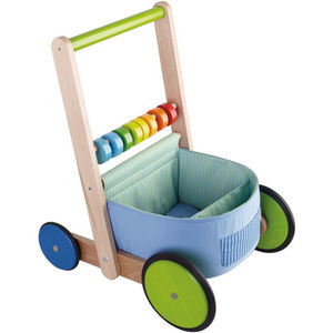 Lauflernwagen Farbenspaß