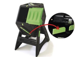 Trommel-Komposter 70L UPP