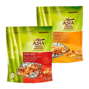 ASIA GREEN GARDEN     Asia / Exotic Mix