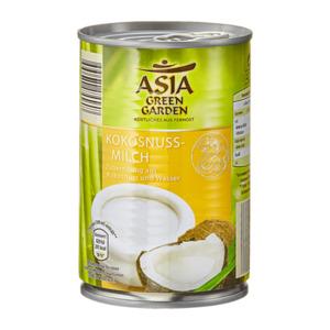 ASIA GREEN GARDEN     Kokosnussmilch