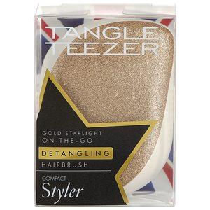Tangle Teezer Compact Styler Gold Haarbürste 1.0 pieces