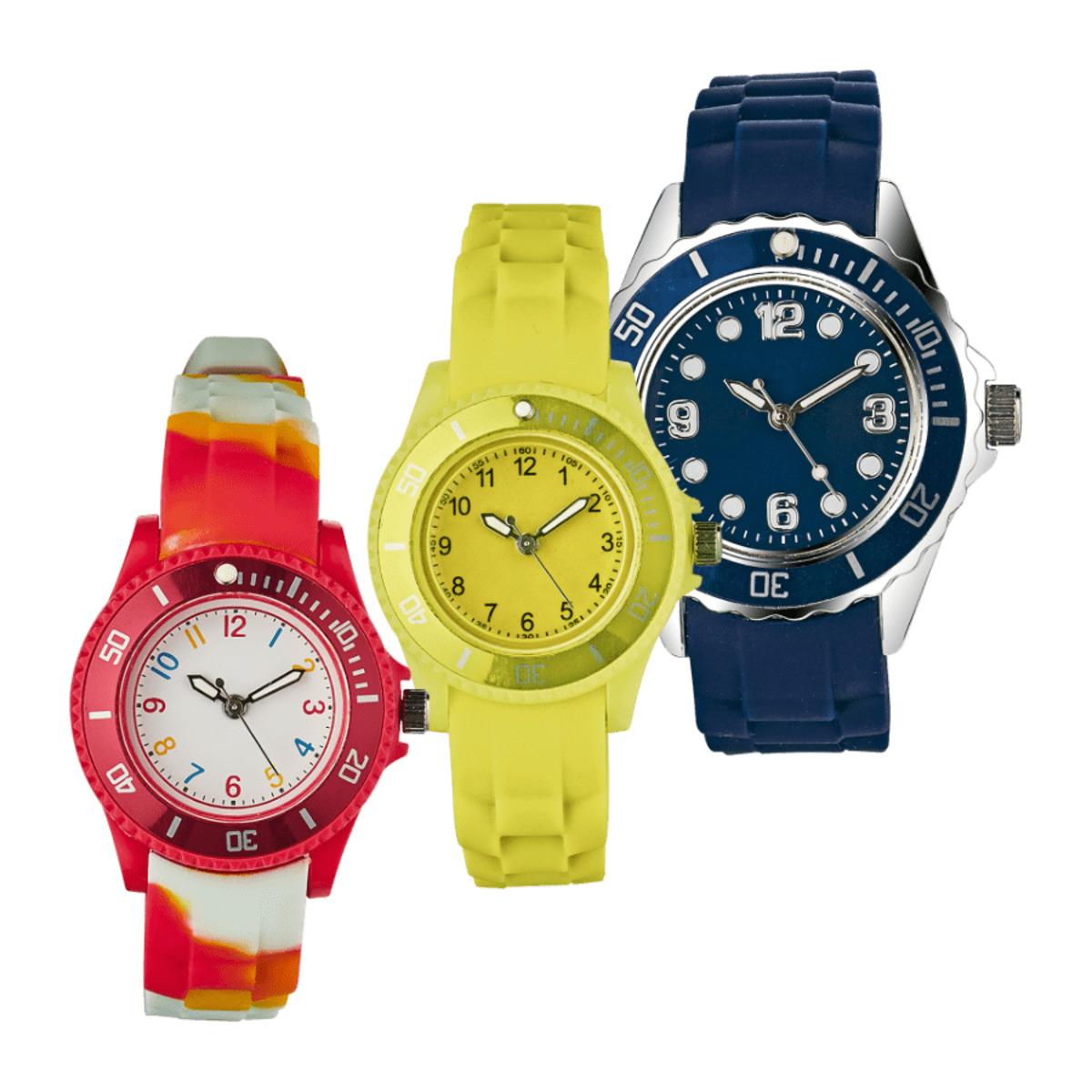 Bild 1 von KRONTALER     Mini-Colourwatch