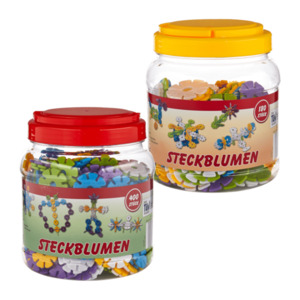 PLAYLAND     Steckblumen