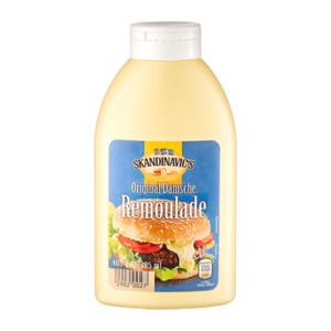 SKANDINAVIC'S     Remoulade