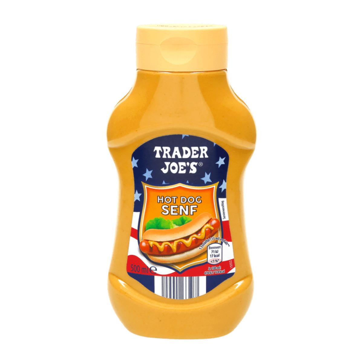 Bild 3 von TRADER JOE'S     Sauce / Senf / Ketchup