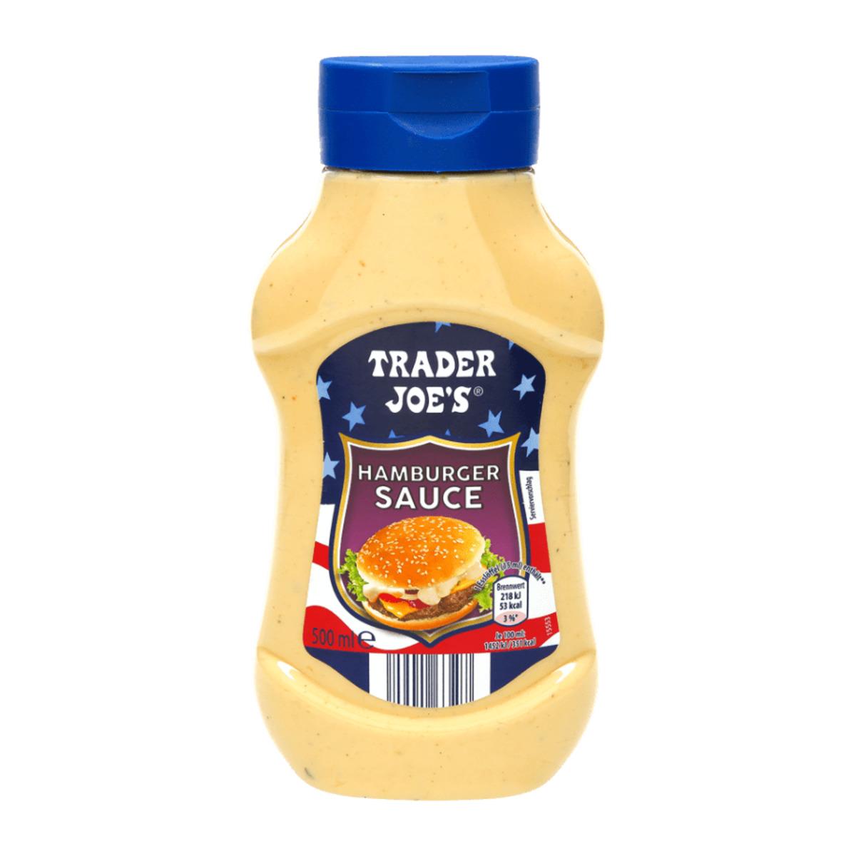 Bild 5 von TRADER JOE'S     Sauce / Senf / Ketchup