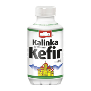 müller Kalinka fettarmer Kefir