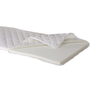 Sleeptex TOPPER, Weiß