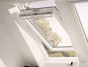 Velux Dachfenster GGU MK06 ,  78 x 118 cm, Thermo-Alu