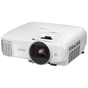 EPSON EH-TW5600 Full HD-Heimkino-Projektor, 1080p, Lens-Shift-Funktion, für 3D- und 2D-Inhalte, 1,6-fach-Zoom, HDMI, VGA, USB