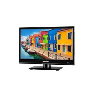 "MEDION LIFE® P13173 TV, 39,6 cm (15,6"") LED-Backlight, HD Triple Tuner, Mediaplayer, Car-Adapter, CI+"