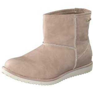 Inspired Shoes Winter Boots Damen rosa
