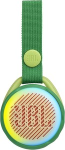 JBL JR Pop Multimedia-Lautsprecher grün