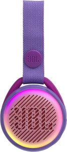 JBL JR Pop Multimedia-Lautsprecher violett