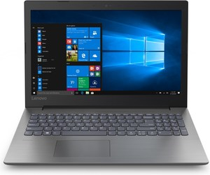 Lenovo IdeaPad 330-15ARR (81D200KDGE) 39,6 cm (15,6´´) Notebook platinum grey