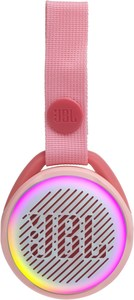JBL JR Pop Multimedia-Lautsprecher pink