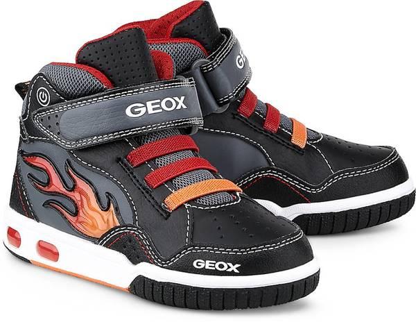 Geox Jungen Sneaker Gr. 27