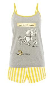 """Winnie Puuh"" Pyjamaset"