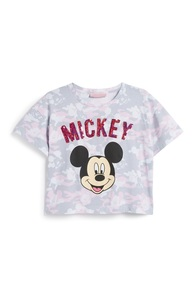 """Micky"" T-Shirt (Teeny Girls)"