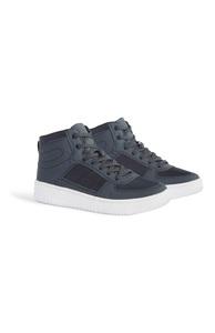 High-Top-Sneaker (Teeny Boys)