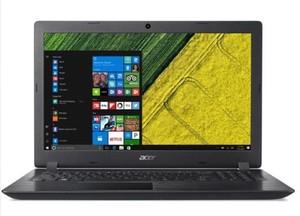 """Acer Notebook Aspire A315-21-66FT 1 ,  39,62cm (15,6""""), A6-9220e, 8GB, 256GB"""