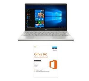 "HP Notebook 14-ce1606ng ,  35,6cm(14""), i5-8265U, 16GB, 512 GB SSD"