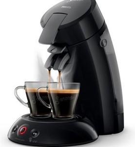Senseo Kaffeemaschine HD6554/66 | B-Ware - Verpackungsschaden