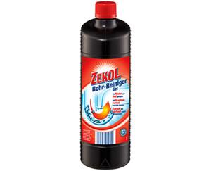 ZEKOL Rohr-Reiniger Gel