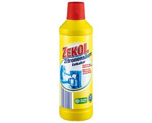 ZEKOL Zitronensäure Entkalker