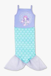 Meerjungfrau - Kostüm