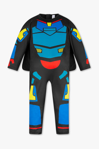 Superhelden-Kostüm - 2 teilig