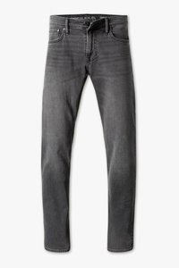 The Denim         THE STRAIGHT JEANS - Thermojeans