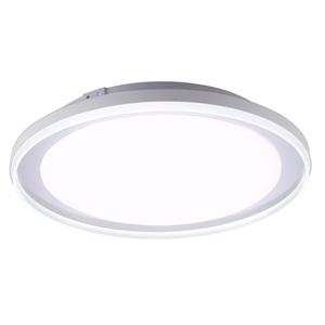 Leuchten Direkt LED Deckenlampe LARS mit CCT und steuerbar per App