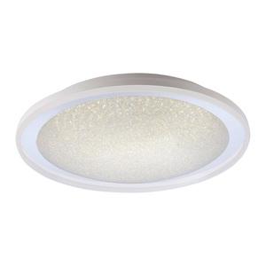 Leuchten Direkt LED Deckenlampe MEDINA mit CCT und Fernbedienung