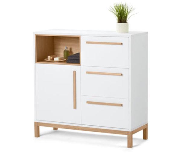 Badezimmer-Sideboard